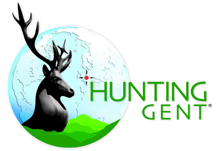 HUNTING GENT logo HD - Huntingbeurs in Gent 2017