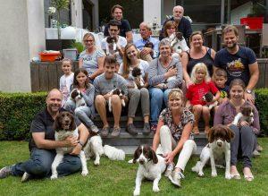 20170804 174215 300x219 - Uitvliegen Pups Nina & Cooper