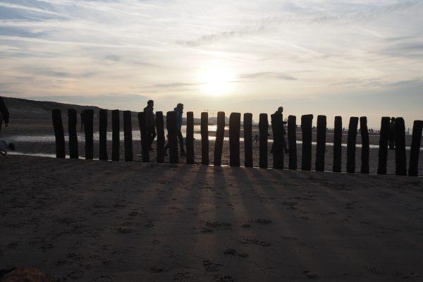 PB040144 600x400 - BVDP's jaarlijkse strandwandeling ging door in Cadzand