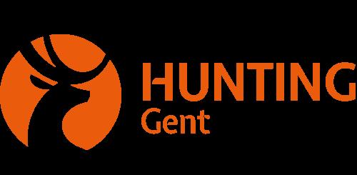 Hunting Gent logo 500x245 - Hunting Xpo Gent 2019