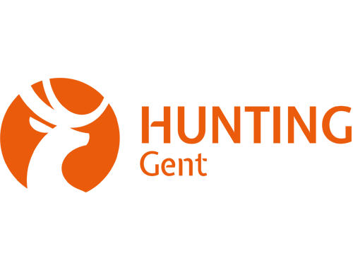 Hunting Gent logo - Hunting Xpo Gent 2019